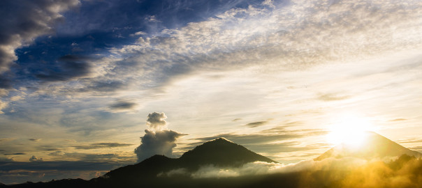 Bali-Indonesia-Batur-Sunrise