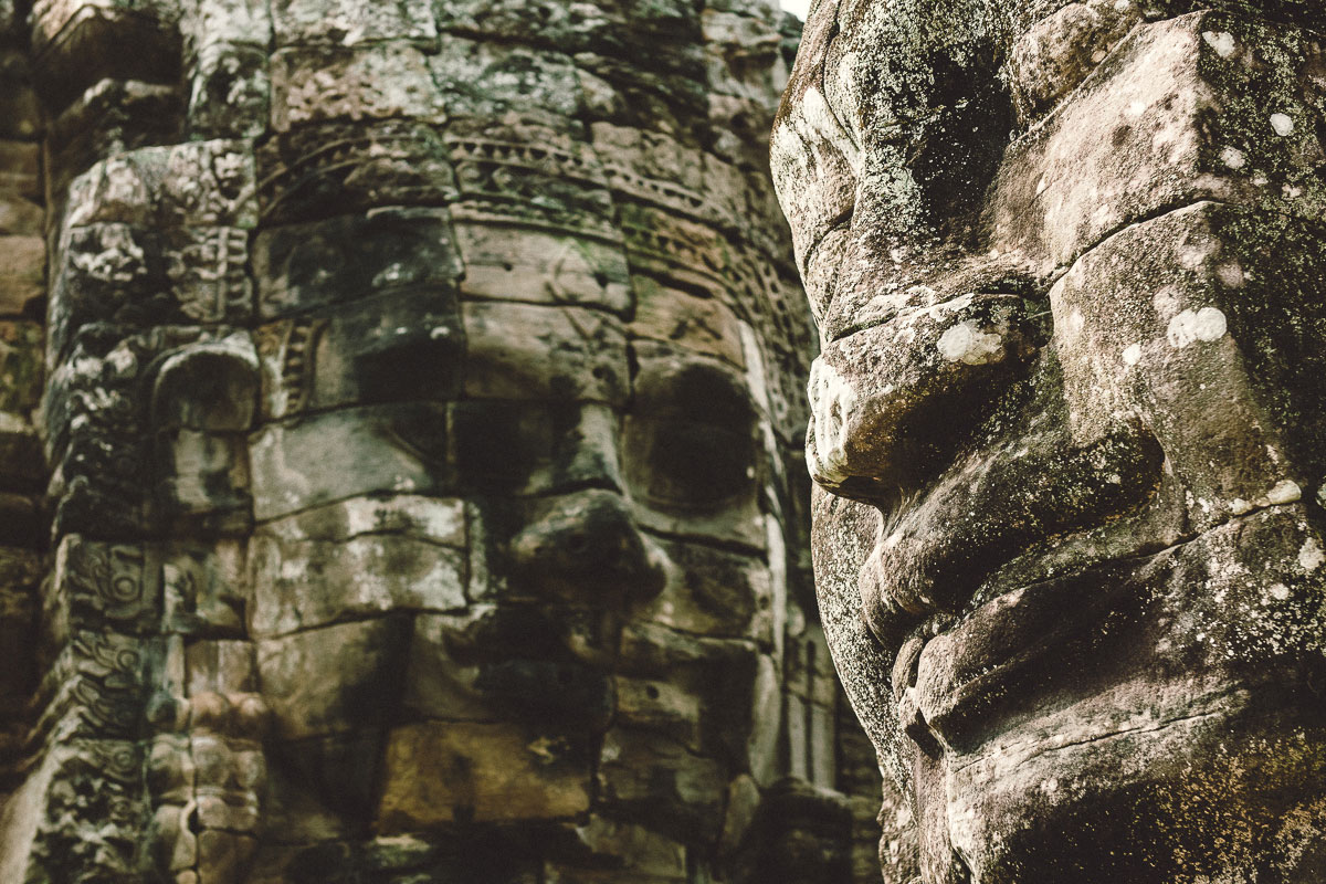 Cambodia-Faces-of-Bayon