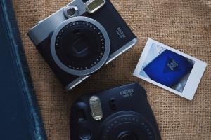 Fuji Instax Cameras