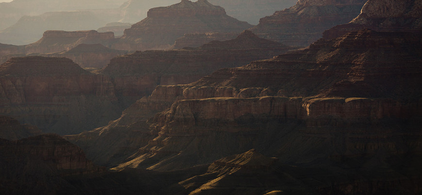 Grand-Canyon-Arizona-Sunrise