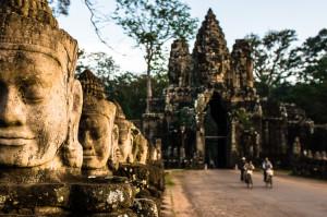 Angkor, Cambodia   Oct 2012   Nikon D90 + 24-70mm 2.8