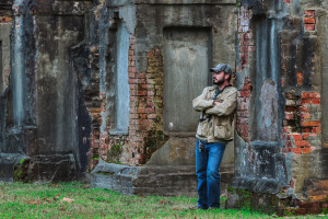 Windsor Ruins, Mississippi - December 2015