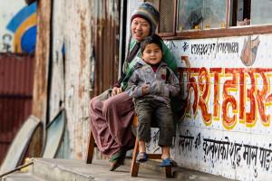 Kathmandu, Nepal | Feb 2013 | Nikon D600 + 70-200mm 2.8